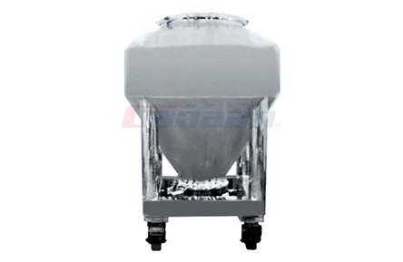 AZC Vacuum Discharge Device