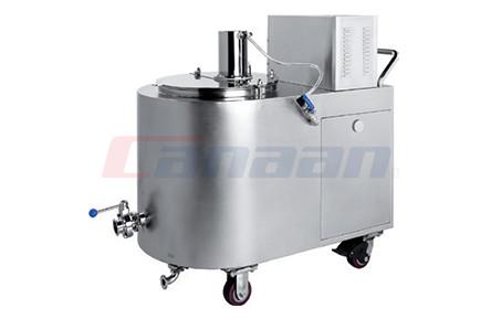 GSR GFR GBR Binder Spray Tank