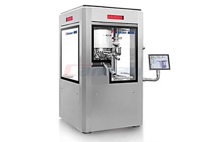 STEP T420 Tablet press