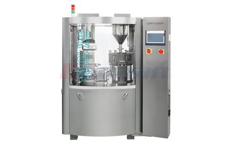 CFK Series Automatic capsule filling machine