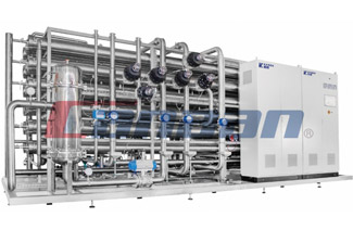 Do you know the Preparation Process of Purified Water?
