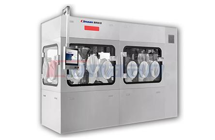 CAP700-I Series High Containment Capsule Filling Machine